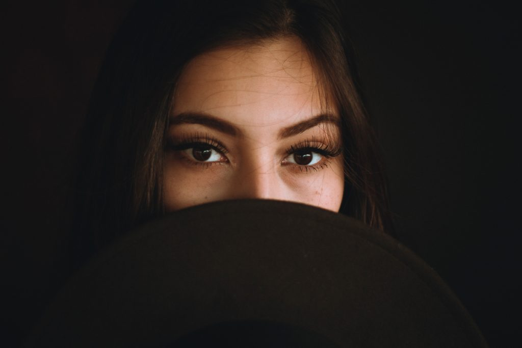 Women Secret Pelvic Pain