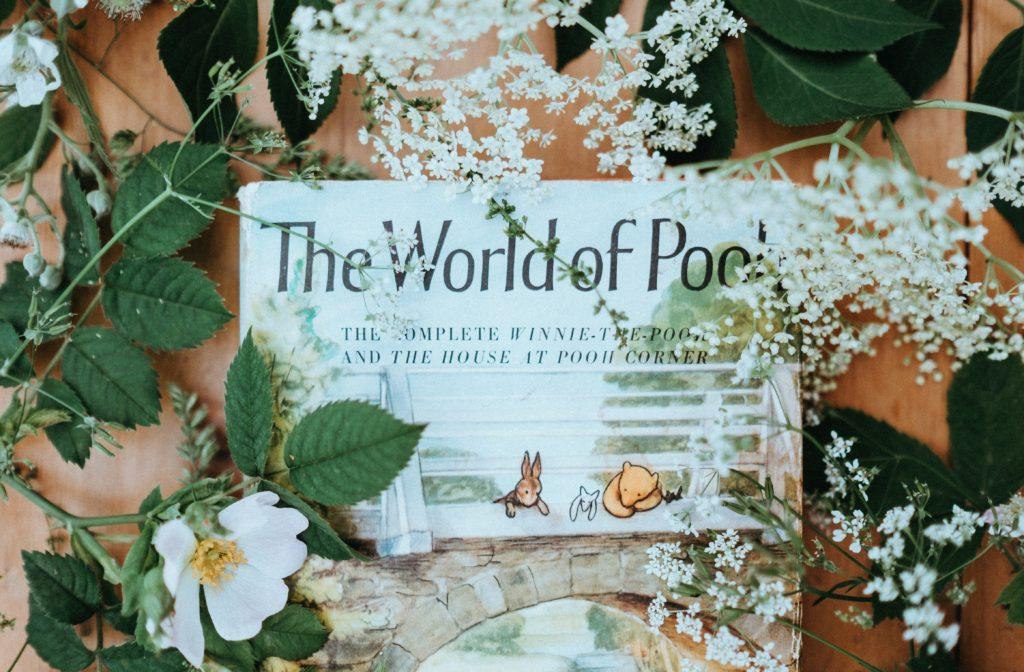 World of Pooh, postpartum bowel movements